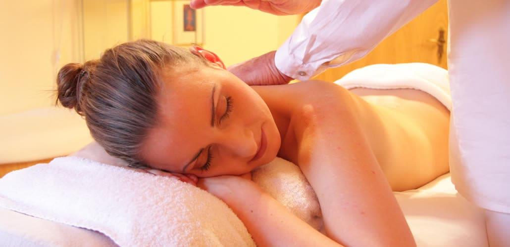 regole per centro massaggi