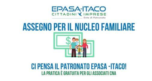 Assegni al nucleo familiare cna milano epasa itaco (1)