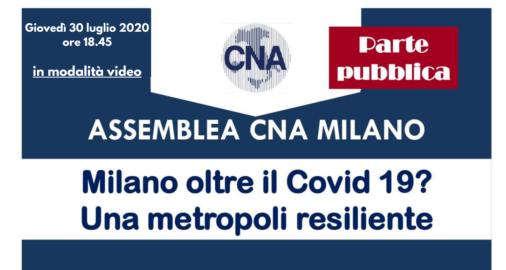 assemblea cna milano 2020